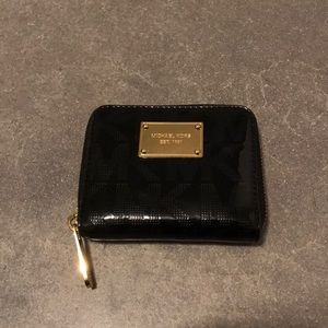 Michael Kors Bags - Michael Kors Small Wallet with Pattern